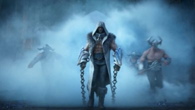 "Photo of League of Legends ปล่อย ""Warriors"" Cinematic ใหม่รับปี 2020"