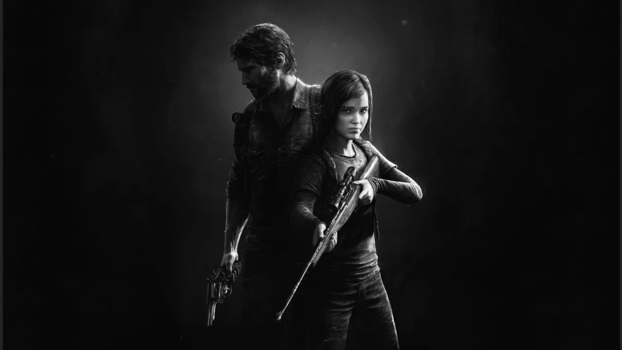 The Last of Us game of decade