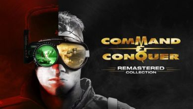 Command & Conquer Remaster