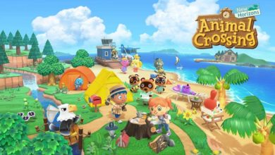 Photo of Animal Crossing New Horizons วางขายแล้วบน Nintendo Game Store