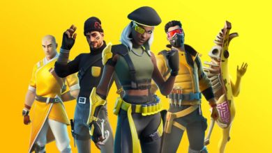 Fortnite-News