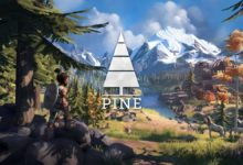 PINE Games